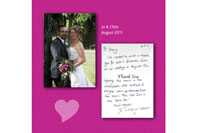Compliment received for a fantastic summer wedding in Kent